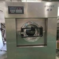 潍坊哪里买二手床单烫平机出售二手川岛100公斤烘干机设备
