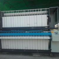 满洲里市澜美二手床单折叠机多少钱百强二手五折床单折叠机