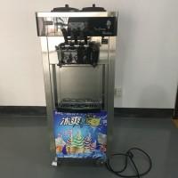 商用冰激凌机生产食品机械冰激凌机出厂价