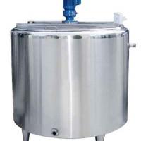 厂家生产直销不锈钢冷热缸配料罐,冷热罐调配罐(蒸汽及电加热)
