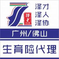 广州生育险代理,怀孕后代理广州生育险,代办生育津贴