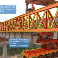 浙江温州100吨架桥机厂家租赁费用