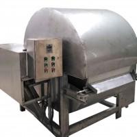 不锈钢真空洗沙机,豆类脱皮洗沙机,豆沙馅料生产线图片,价格